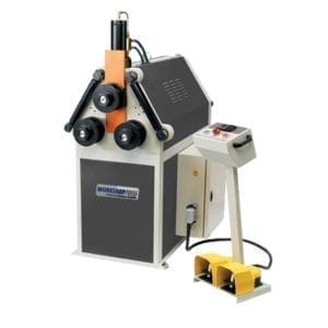 Top Quality Hydraulic profile bender