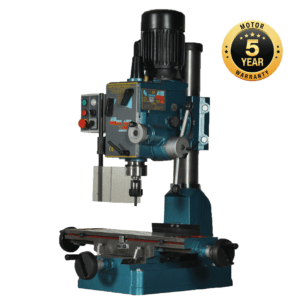 Millin Drilling Machine by Scantool from WorkshopPress.co.uk