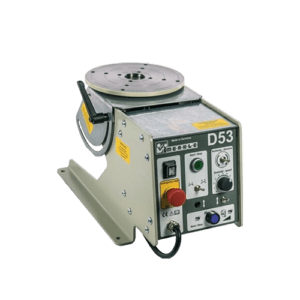 Welding Turntable model D53 Short offered by WorkshopPress.co.uk manufactured in Germany by Merkle