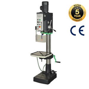 HM SBM-32F AUT Pillar Drill with Geared Head and Auto Tap