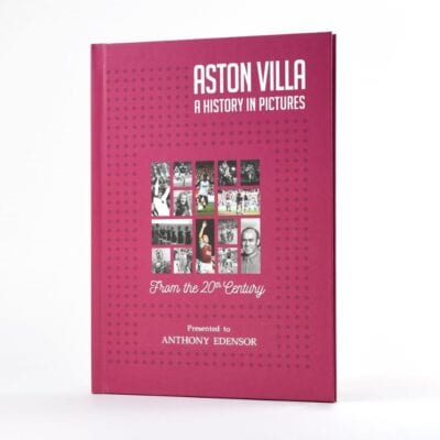 History in Pictures ASTON VILLA