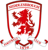 Middlesbrough Football Gifts