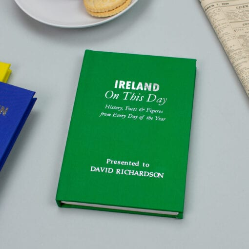 Ireland On This Day Cover 2 1